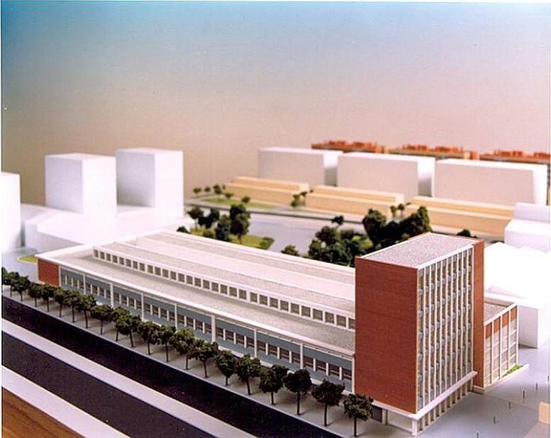 Oficina en alquiler en paseo Zona Franca, La Marina de Port en Barcelona - 303117422