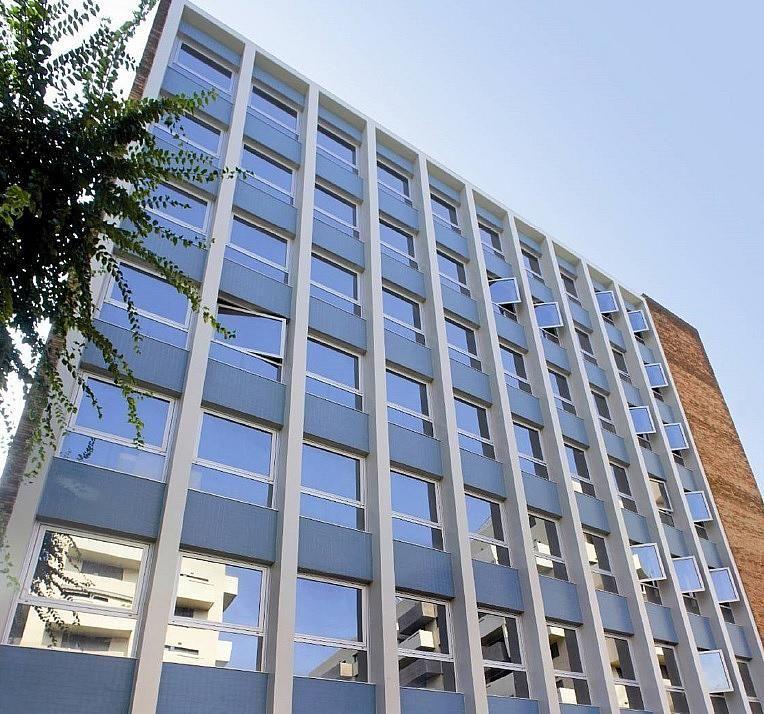 Oficina en alquiler en paseo Zona Franca, La Marina de Port en Barcelona - 303117428