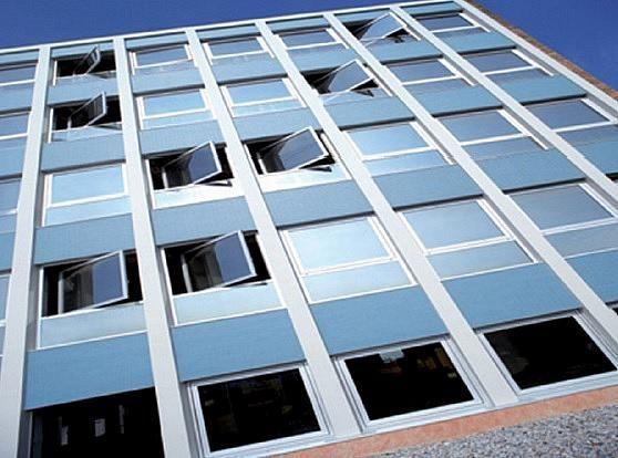 Oficina en alquiler en paseo Zona Franca, La Marina de Port en Barcelona - 303117431