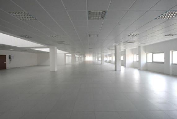 Oficina en alquiler en paseo Zona Franca, La Marina de Port en Barcelona - 303117449