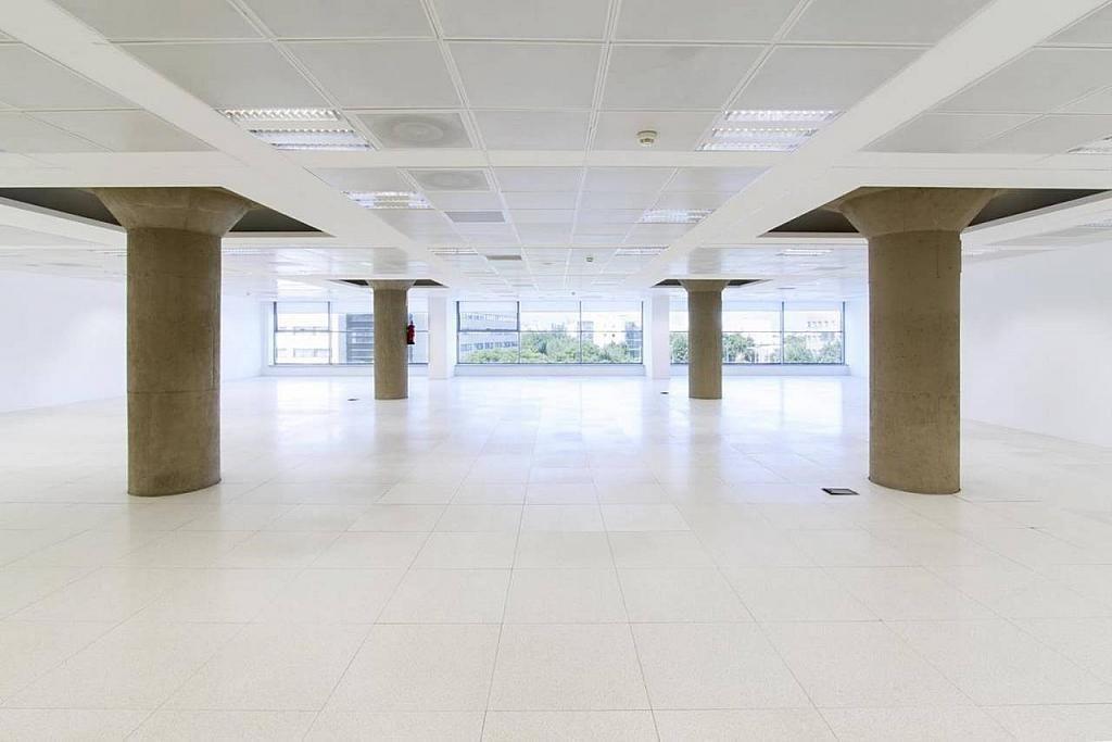 Oficina en alquiler en calle Joan D'austria, La Vila Olímpica en Barcelona - 373179865