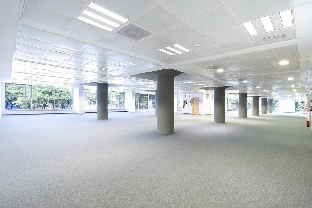 Oficina en alquiler en calle Joan D'austria, La Vila Olímpica en Barcelona - 373179869