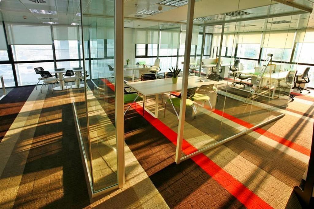 Oficina en alquiler en plaza Europa, Gran Via LH en Hospitalet de Llobregat, L´ - 377423992