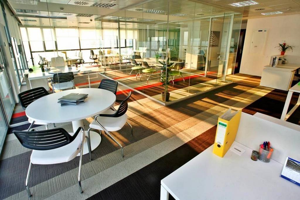 Oficina en alquiler en plaza Europa, Gran Via LH en Hospitalet de Llobregat, L´ - 377423995