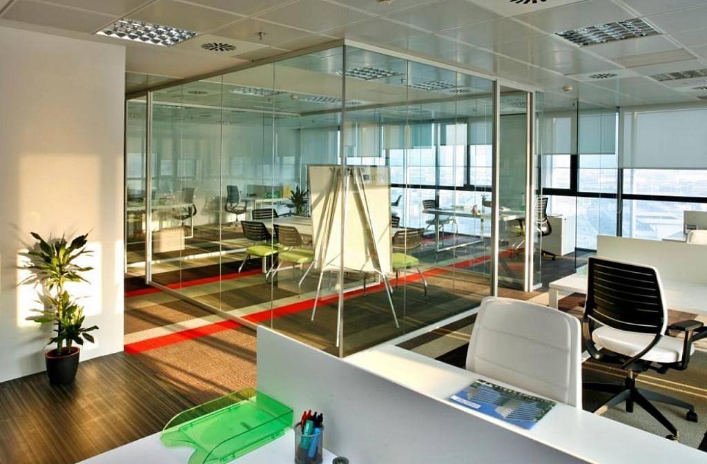 Oficina en alquiler en plaza Europa, Gran Via LH en Hospitalet de Llobregat, L´ - 377423998