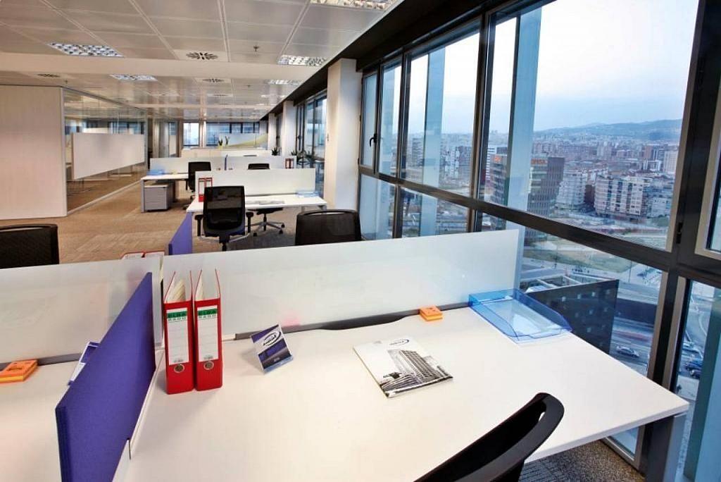 Oficina en alquiler en plaza Europa, Gran Via LH en Hospitalet de Llobregat, L´ - 377424000