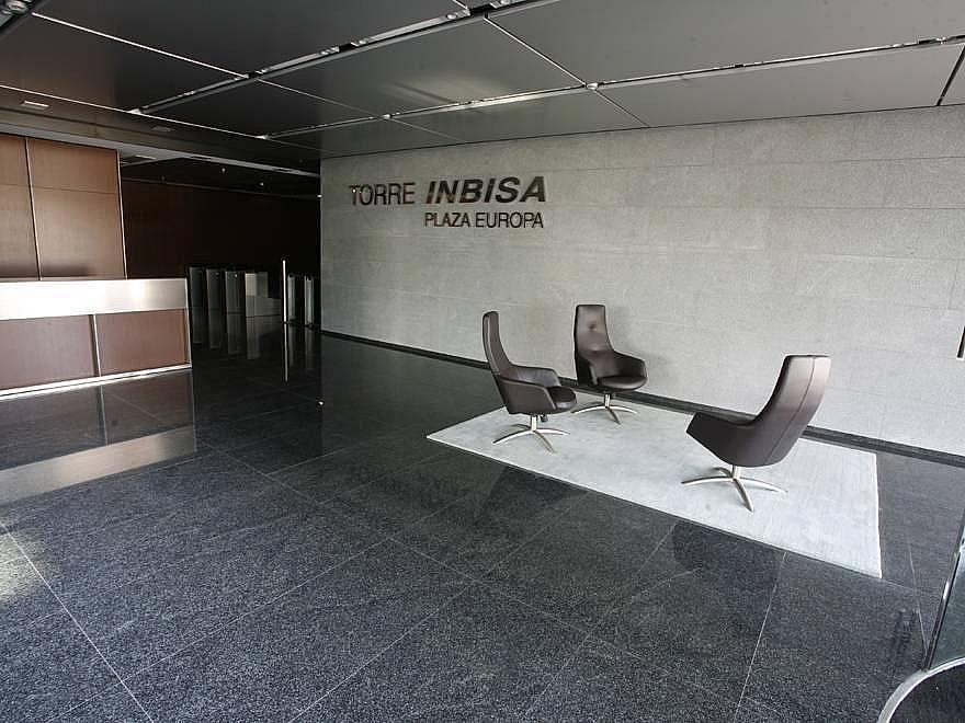 Oficina en alquiler en plaza Europa, Gran Via LH en Hospitalet de Llobregat, L´ - 377424012