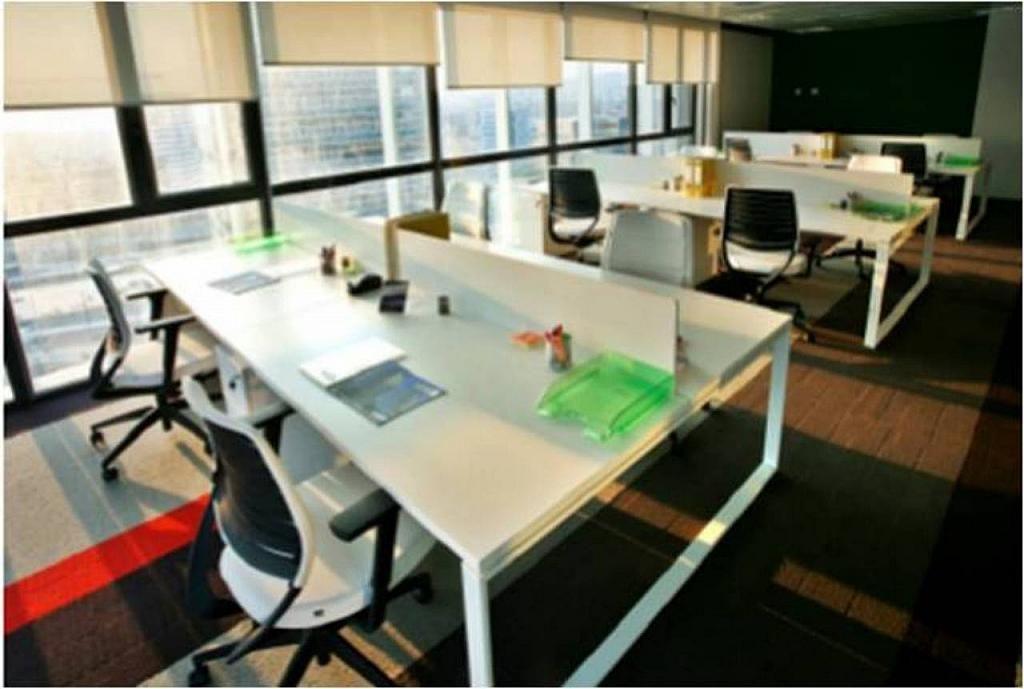 Oficina en alquiler en plaza Europa, Gran Via LH en Hospitalet de Llobregat, L´ - 377424026