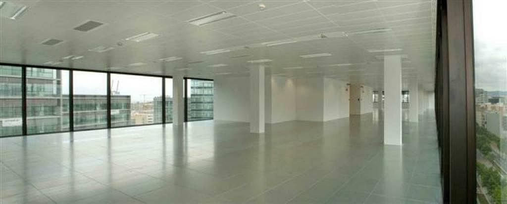 Oficina en alquiler en calle Diagonal, Diagonal Mar en Barcelona - 383764345