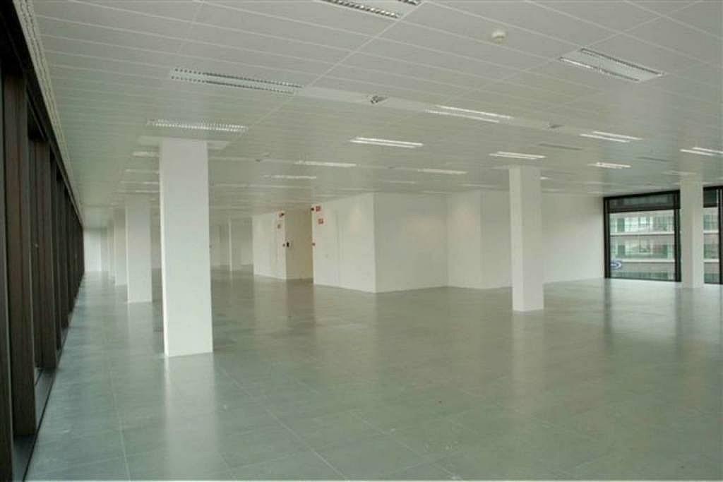 Oficina en alquiler en calle Diagonal, Diagonal Mar en Barcelona - 383764346