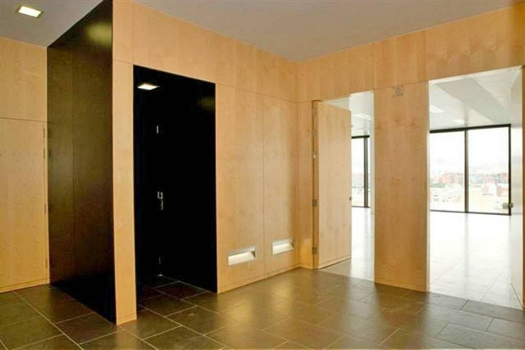 Oficina en alquiler en calle Diagonal, Diagonal Mar en Barcelona - 383764348