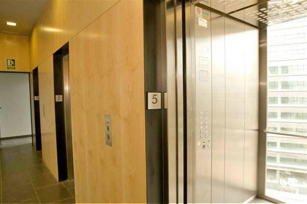 Oficina en alquiler en calle Diagonal, Diagonal Mar en Barcelona - 383764349