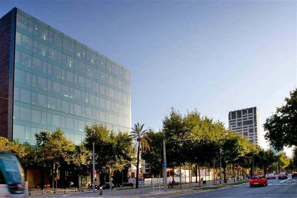 Oficina en alquiler en calle Diagonal, Diagonal Mar en Barcelona - 383764351