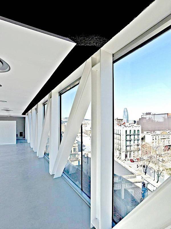 Oficina en alquiler en calle Pujades, El Parc i la Llacuna en Barcelona - 384153511