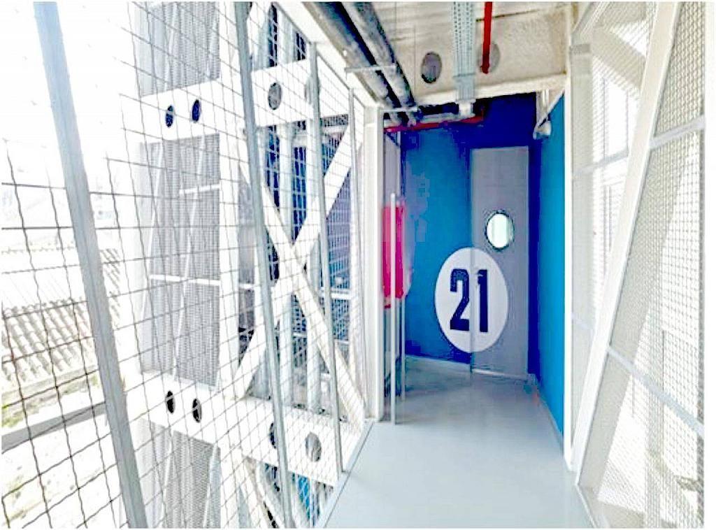 Oficina en alquiler en calle Pujades, El Parc i la Llacuna en Barcelona - 384153527