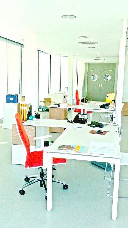 Oficina en alquiler en calle Pujades, El Parc i la Llacuna en Barcelona - 384153536
