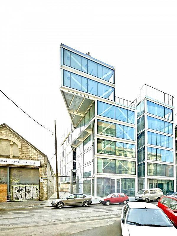 Oficina en alquiler en calle Pujades, El Parc i la Llacuna en Barcelona - 384153544