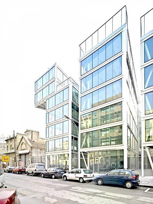 Oficina en alquiler en calle Pujades, El Parc i la Llacuna en Barcelona - 384153547