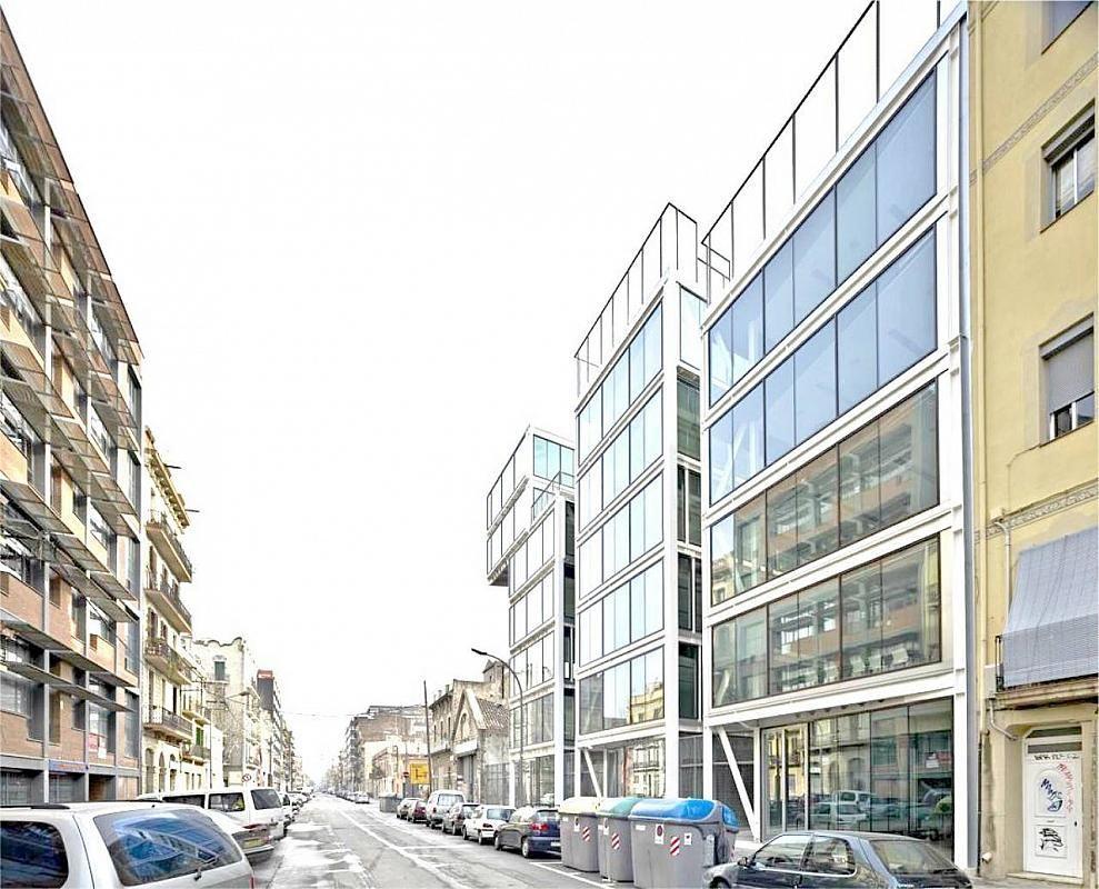 Oficina en alquiler en calle Pujades, El Parc i la Llacuna en Barcelona - 384153550