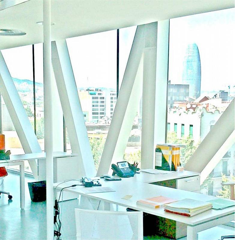 Oficina en alquiler en calle Pujades, El Parc i la Llacuna en Barcelona - 384153556