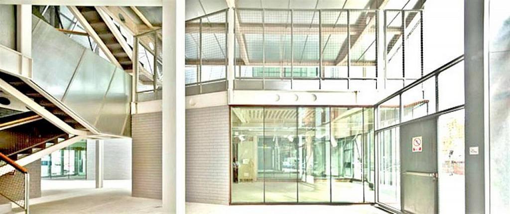Oficina en alquiler en calle Pujades, El Parc i la Llacuna en Barcelona - 384153559