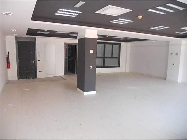 Oficina en alquiler en calle Madrid, Les corts en Barcelona - 143924322