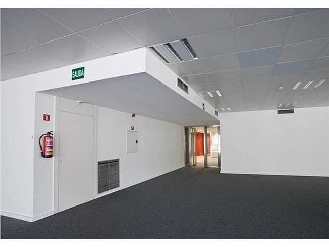 Oficina en alquiler en calle Avila, Sant martí en Barcelona - 163839415