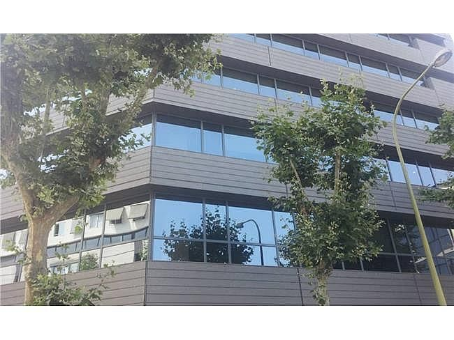 Oficina en alquiler en calle Avila, Sant martí en Barcelona - 163839448