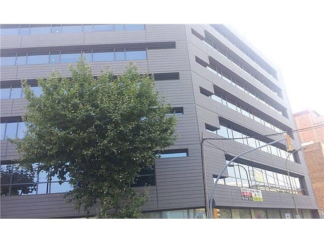Oficina en alquiler en calle Avila, Sant martí en Barcelona - 163839451