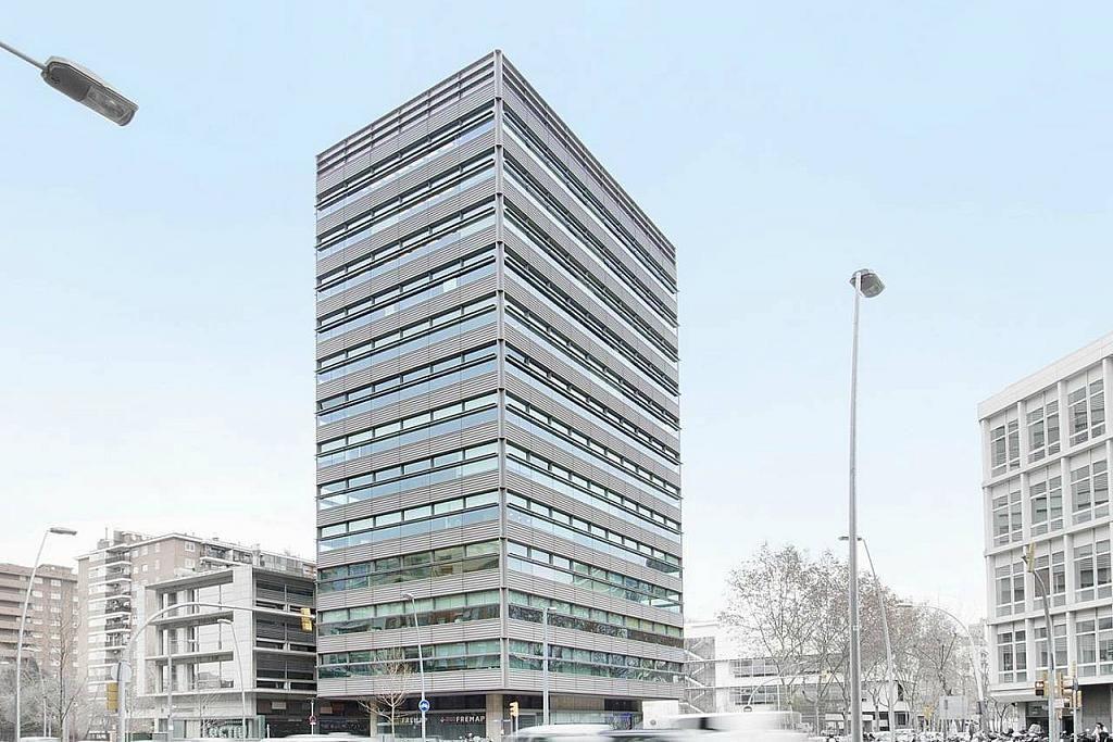 Oficina en alquiler en calle Llacuna, Sant martí en Barcelona - 351489603