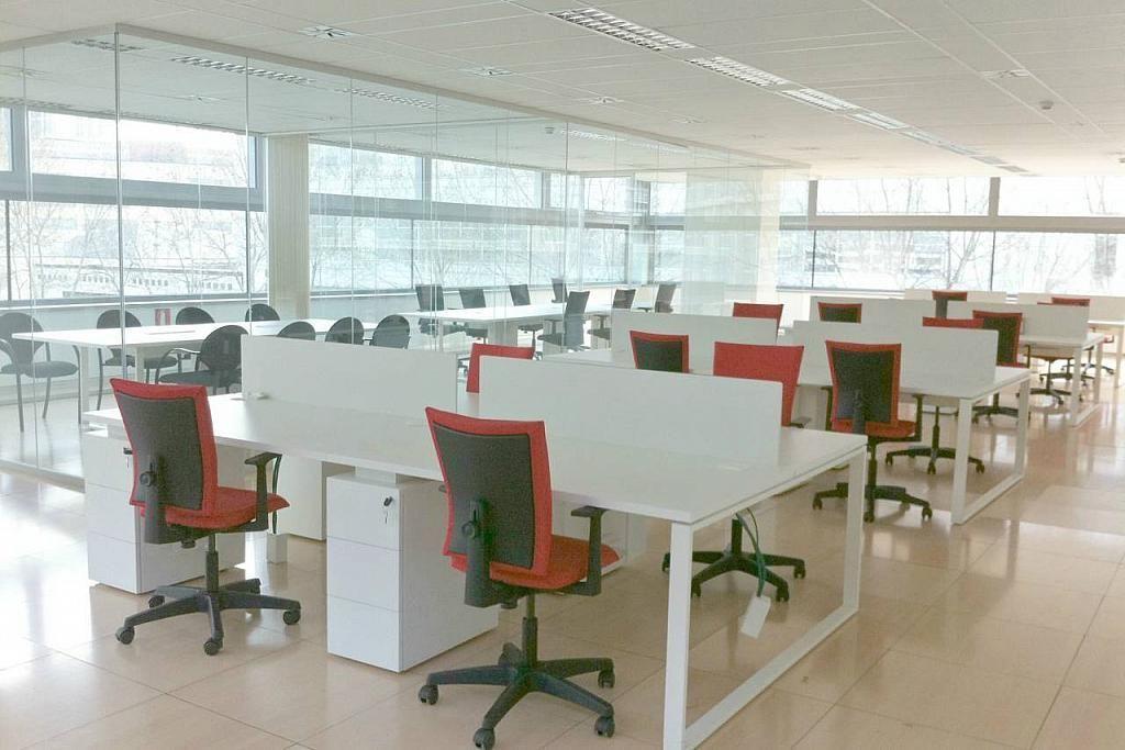 Oficina en alquiler en calle Llacuna, Sant martí en Barcelona - 351489609