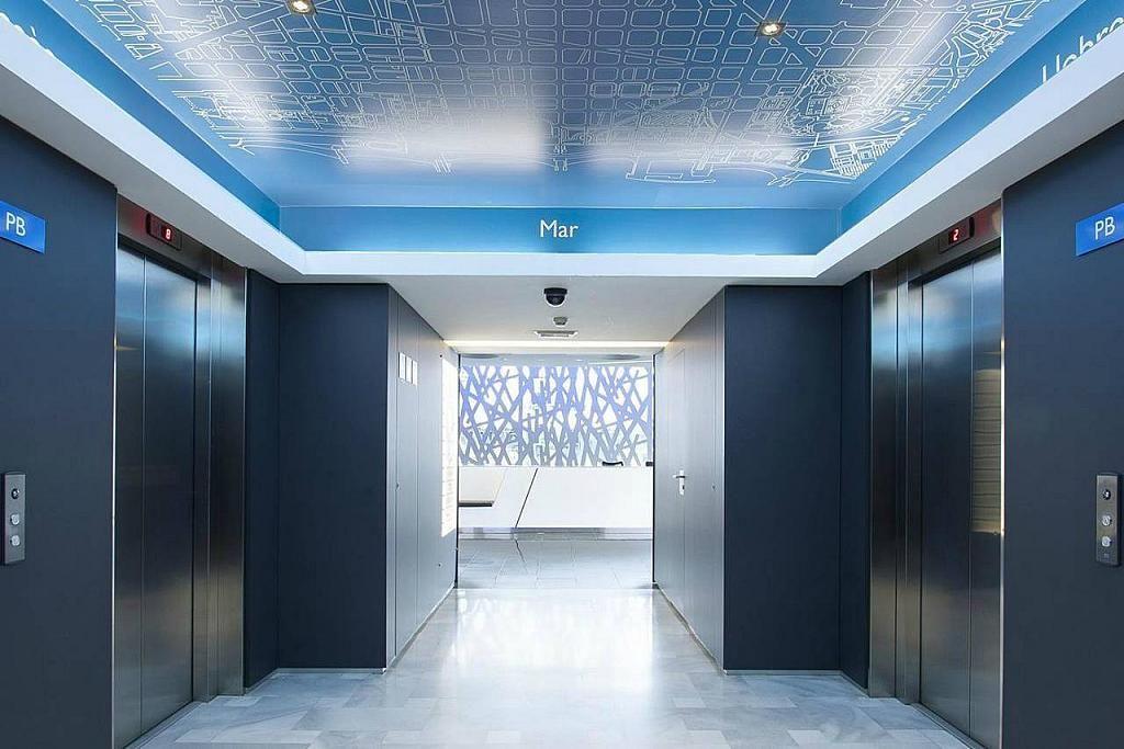 Oficina en alquiler en calle Llacuna, Sant martí en Barcelona - 351489628