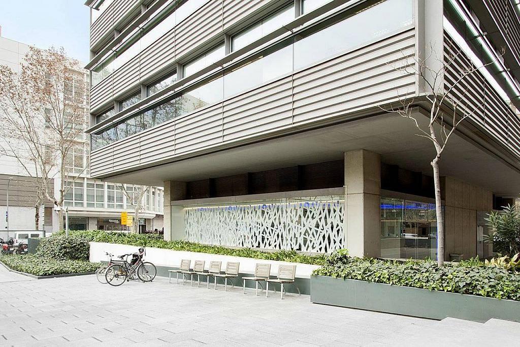 Oficina en alquiler en calle Llacuna, Sant martí en Barcelona - 351489635