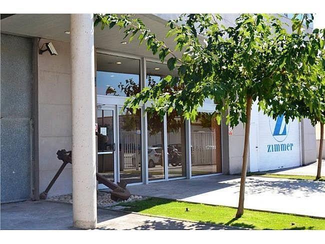 Oficina en alquiler en calle Metal·Lurgica, La Marina del Prat Vermell en Barcelona - 189946992