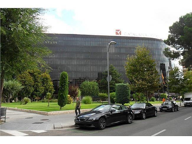 Oficina en alquiler en calle Diagonal, Barcelona - 189952743