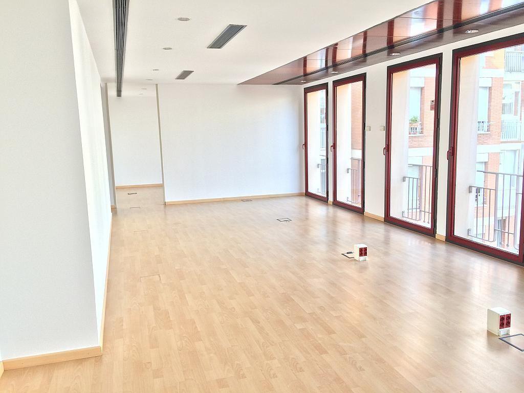 Oficina en alquiler en calle Valencia, Eixample dreta en Barcelona - 322069959