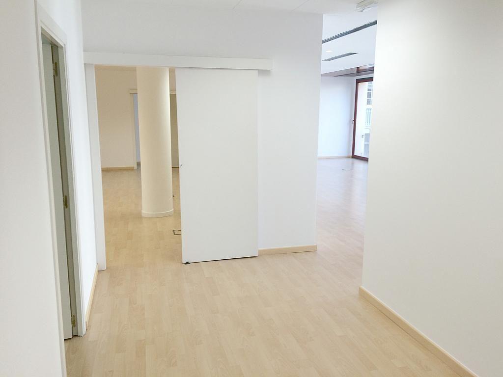 Oficina en alquiler en calle Valencia, Eixample dreta en Barcelona - 322069977