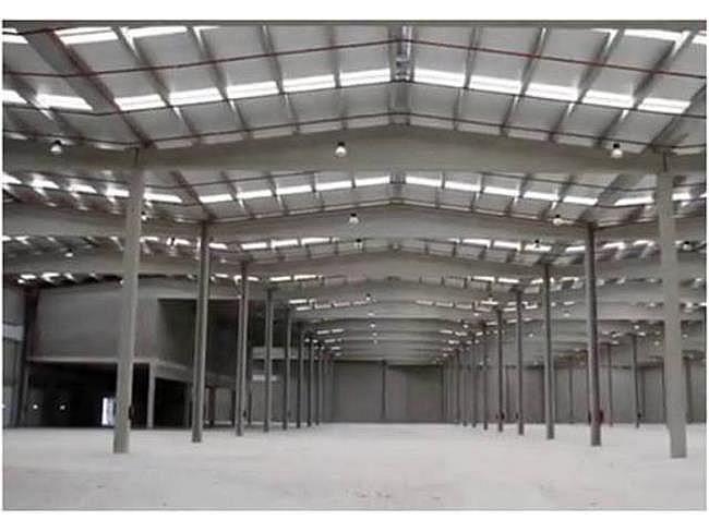 Nave industrial en alquiler en calle El Pla de Santa Maria, Pla de Santa Maria, el - 153844057