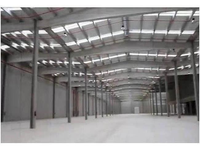 Nave industrial en alquiler en calle El Pla de Santa Maria, Pla de Santa Maria, el - 153844060
