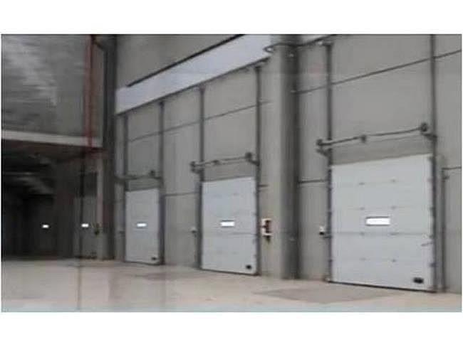 Nave industrial en alquiler en calle El Pla de Santa Maria, Pla de Santa Maria, el - 153844066