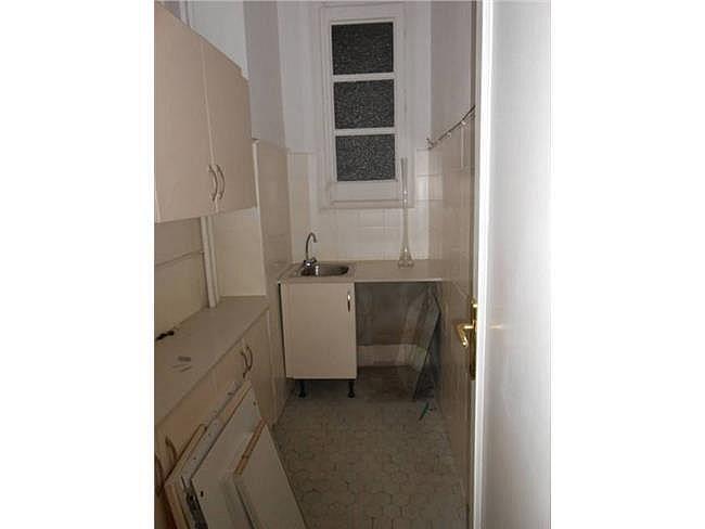 Oficina en alquiler en calle Muntaner, Barcelona - 127536164