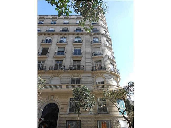 Oficina en alquiler en calle Muntaner, Barcelona - 127899282