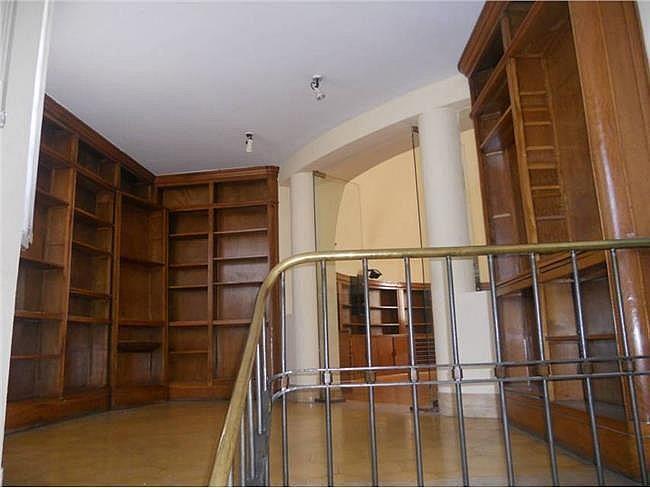 Oficina en alquiler en calle Muntaner, Barcelona - 127899283