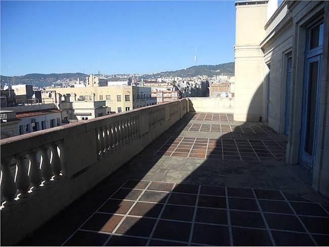 Oficina en alquiler en calle Muntaner, Barcelona - 127899286