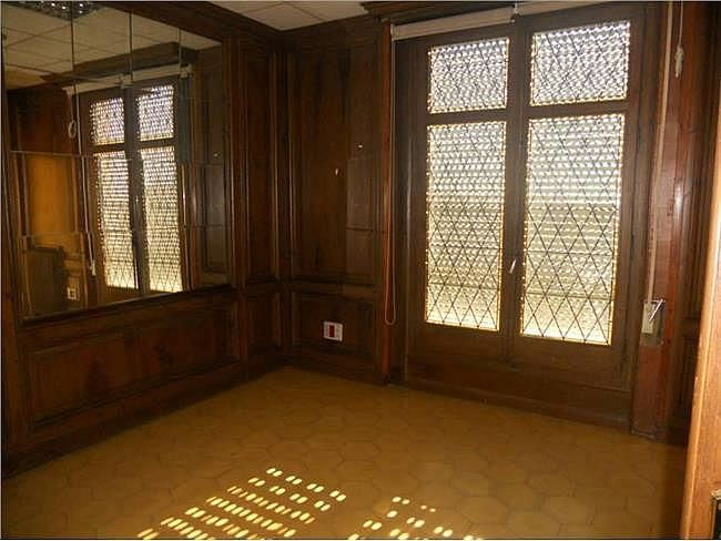 Oficina en alquiler en calle Muntaner, Barcelona - 127899297