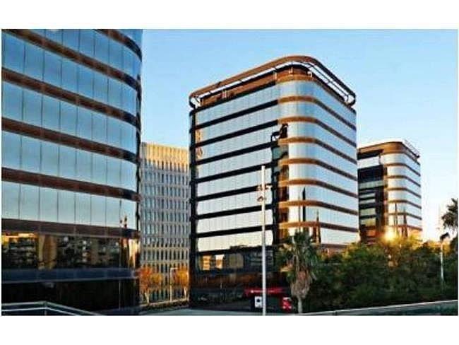 Oficina en alquiler en calle Joan Gris, Barcelona - 156412396