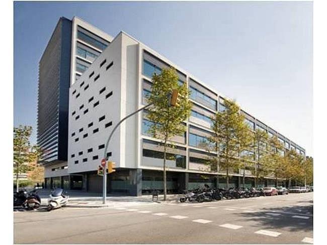 Oficina en alquiler en calle De la Llacuna, Sant martí en Barcelona - 163839364