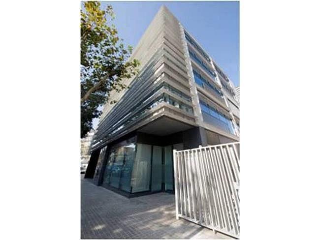 Oficina en alquiler en calle De la Llacuna, Sant martí en Barcelona - 163839370