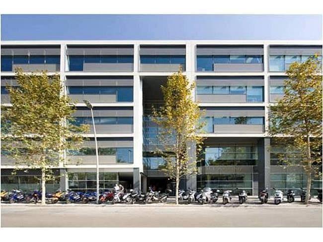 Oficina en alquiler en calle De la Llacuna, Sant martí en Barcelona - 163839379
