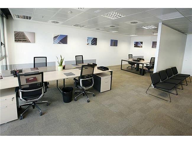 Oficina en alquiler en calle Plaza Europa, Hospitalet de Llobregat, L´ - 140529916